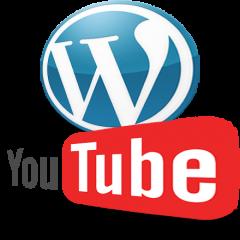 Cómo alinear vídeos de YouTube y otros servicios con el texto en WordPress