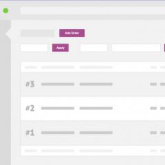 Por qué los números de pedido en WooCommerce no siguen un orden …y cómo arreglarlo