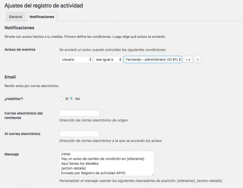 Plugins WordPress que te ayudarán a cumplir el RGPD • Ayuda WordPress