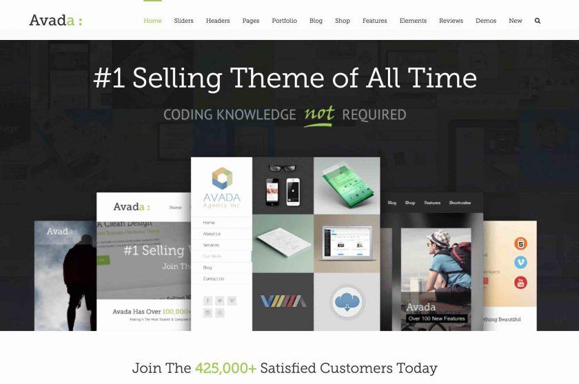 Cómo optimizar y acelerar una web hecha con el tema Avada