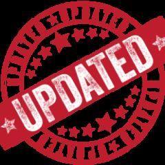 Cómo mostrar las últimas entradas modificadas o actualizadas