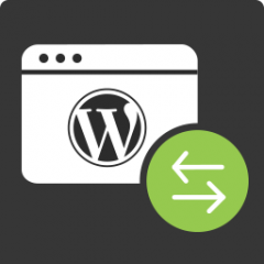 ¡Nunca fue tan fácil migrar una web WordPress!
