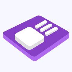 Desactiva los bloques del editor que no necesites