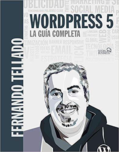 Guía completa de WordPress 5