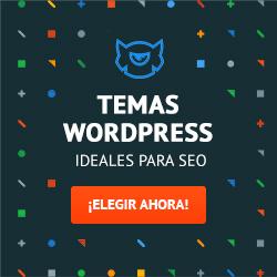 Temas WordPress Ideales Para SEO