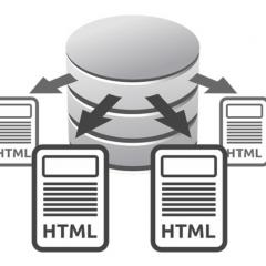 ¿Qué es un hosting WordPress estático?
