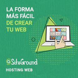Crea tu web WordPress con el mejor hosting