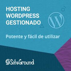 El mejor hosting WordPress