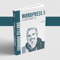 ¡WordPress en la Feria del libro!