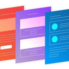 WordPress podría tener un selector de diseños de página