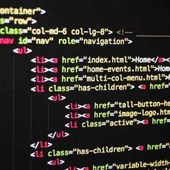 Cómo arreglar problemas con anclajes HTML en menús fijos
