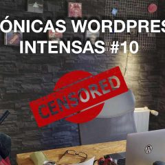 Tumblr, hackers, actualizaciones, PSD2, robos y más – Crónicas WordPress Intensas #10