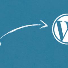 Guía rápida de WordPress para usuarios de Tumblr
