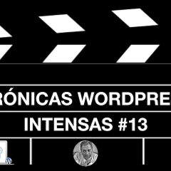WordPress 5.3, la burbuja de los Masters WordPress – Crónicas WordPress Intensas #13