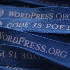 Cómo añadir elementos a la barra de administración de WordPress