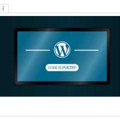 Añade animaciones a cualquier bloque del editor de WordPress