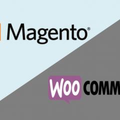 Cómo y por qué deberías migrar de Magento a WooCommerce