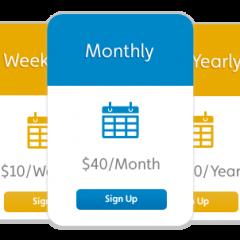 Consigue ingresos recurrentes con productos de suscripción de WooCommerce