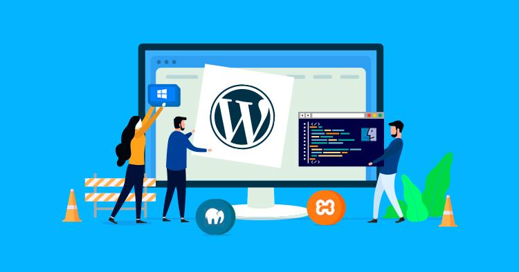 Primeros pasos para crear tu web con WordPress • Ayuda WordPress