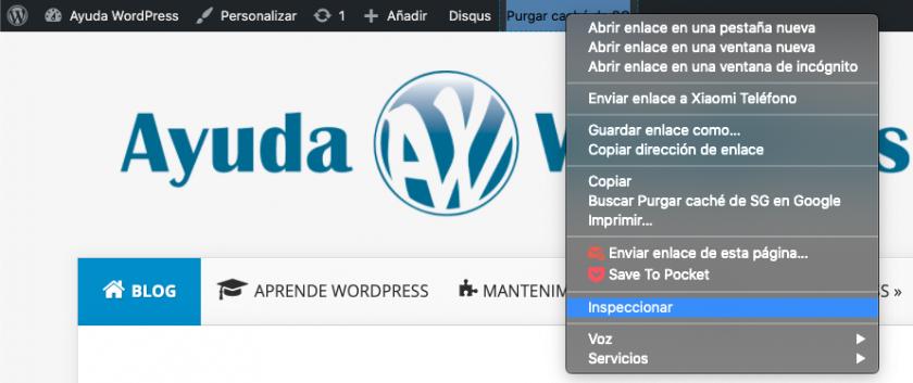 Como remover menus da barra de administração do WordPress • Ajuda do WordPress 3