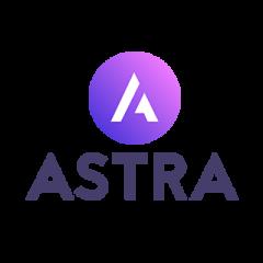 Tutorial Astra: Cómo atenuar el contenido al pasar el cursor por el menú
