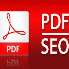 PDF Analytics – SEO de archivos PDF – Mide y analiza PDF desde Google Analytics