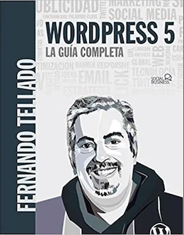 Libro WordPress 5
