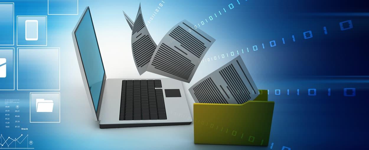 transferencia de archivos carpeta ordenador ftp